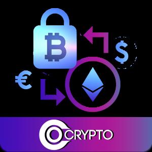 ConnectCrypto