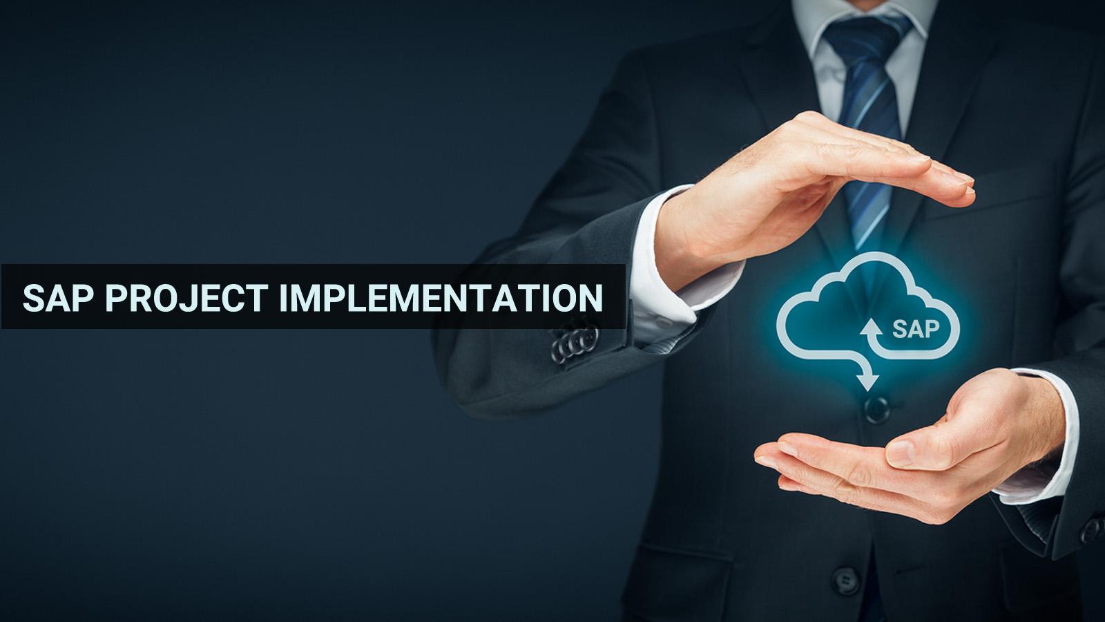 SAP-implementations
